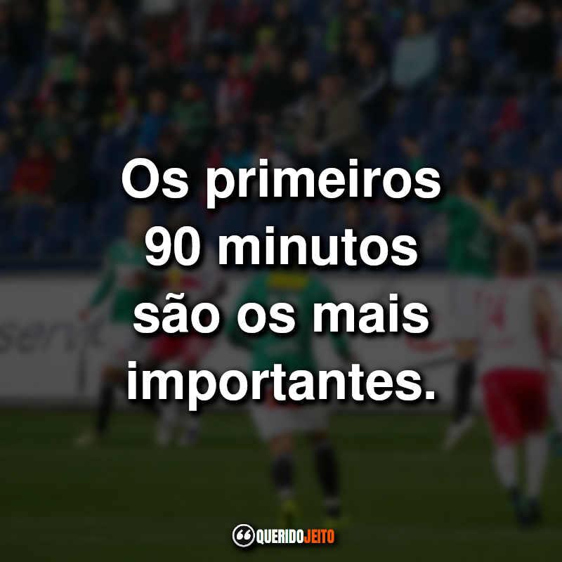 52 Frases De Futebol Para Status Querido Jeito