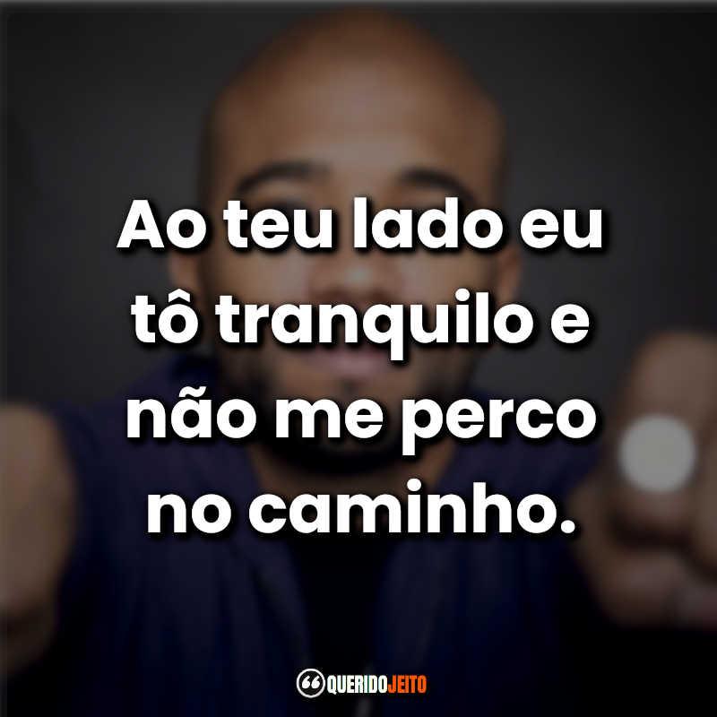 Frases Flávio Renegado.