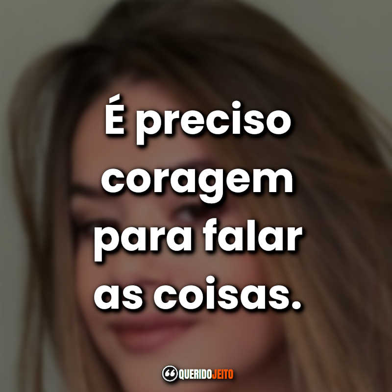 Maisa Silva Frases.