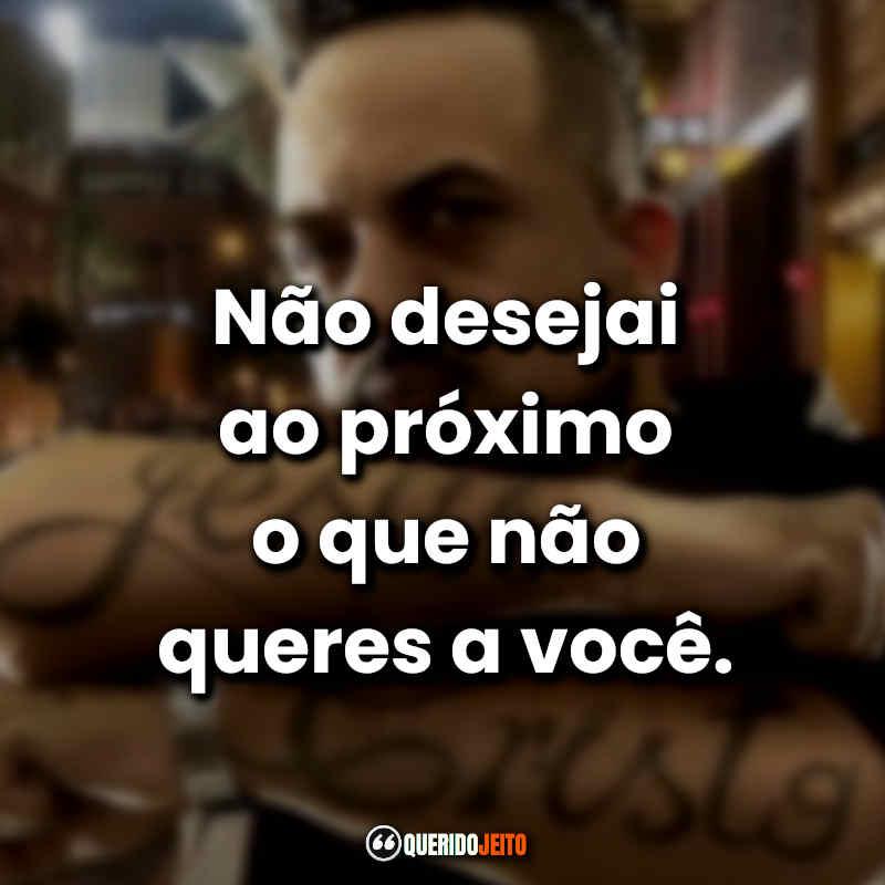 Imagens com Frases Mano Reco.