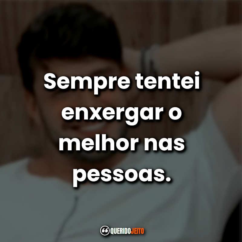 Frases Lucas Viana Tumblr.