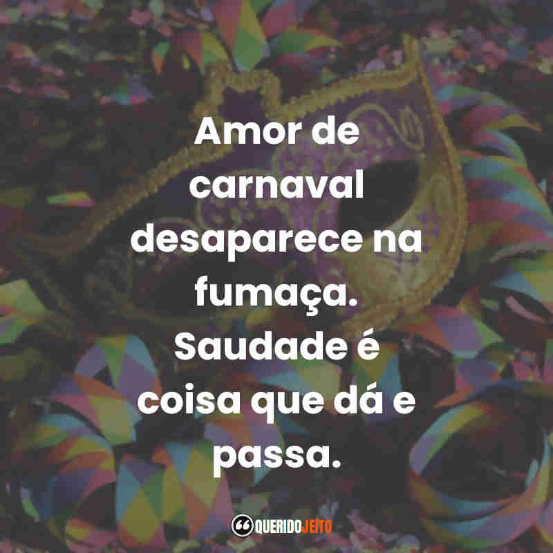 carnaval com frases