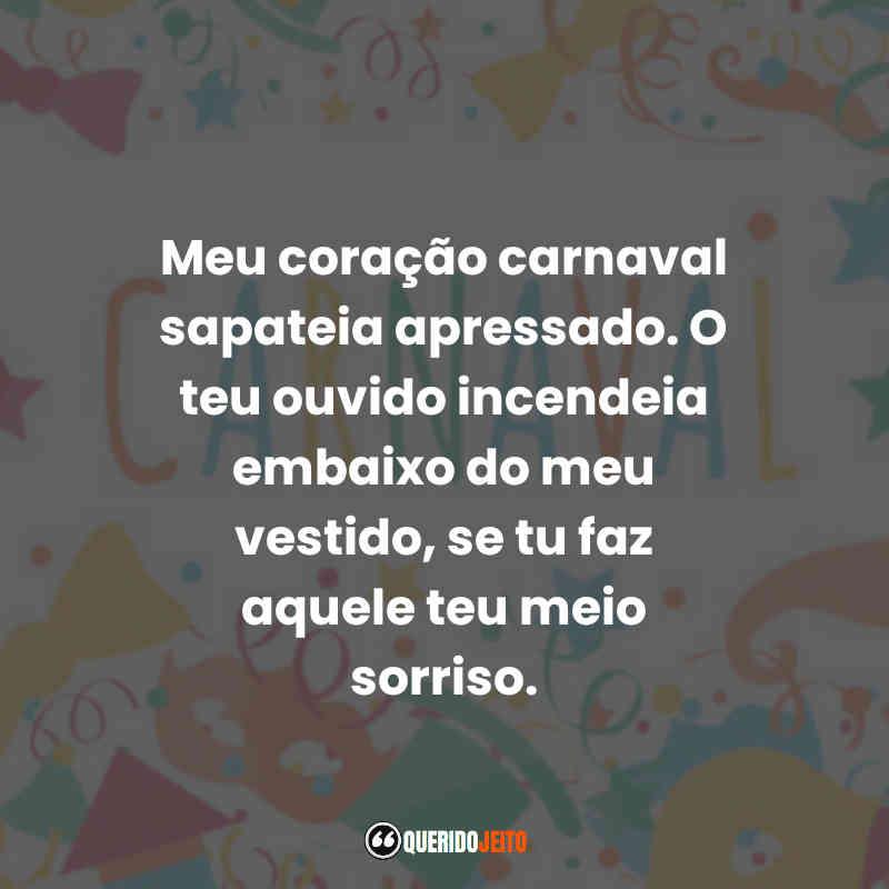 melhores frases sobre carnaval
