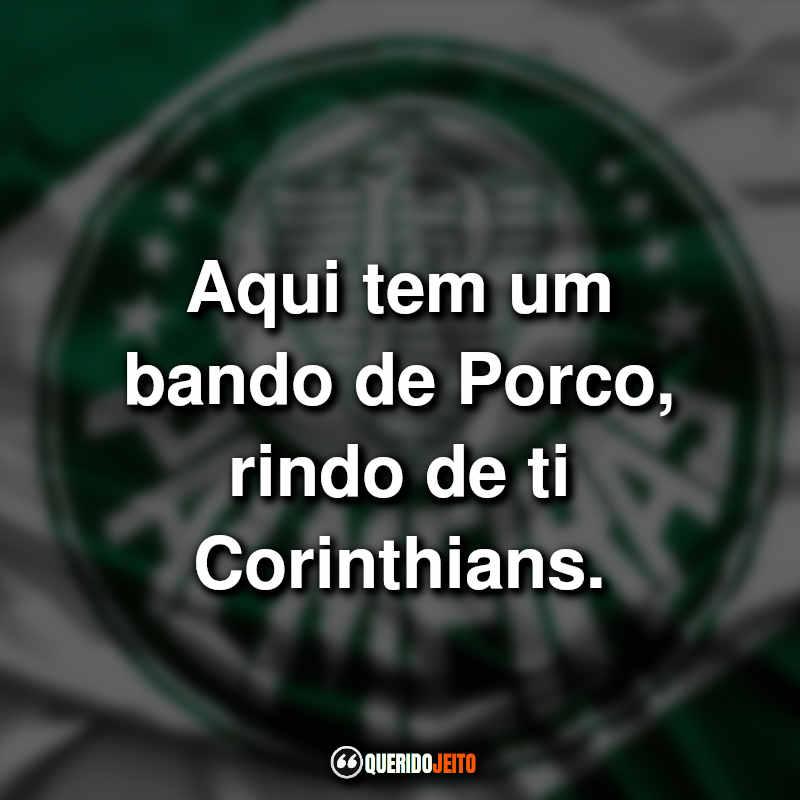 Palmeiras Frases.
