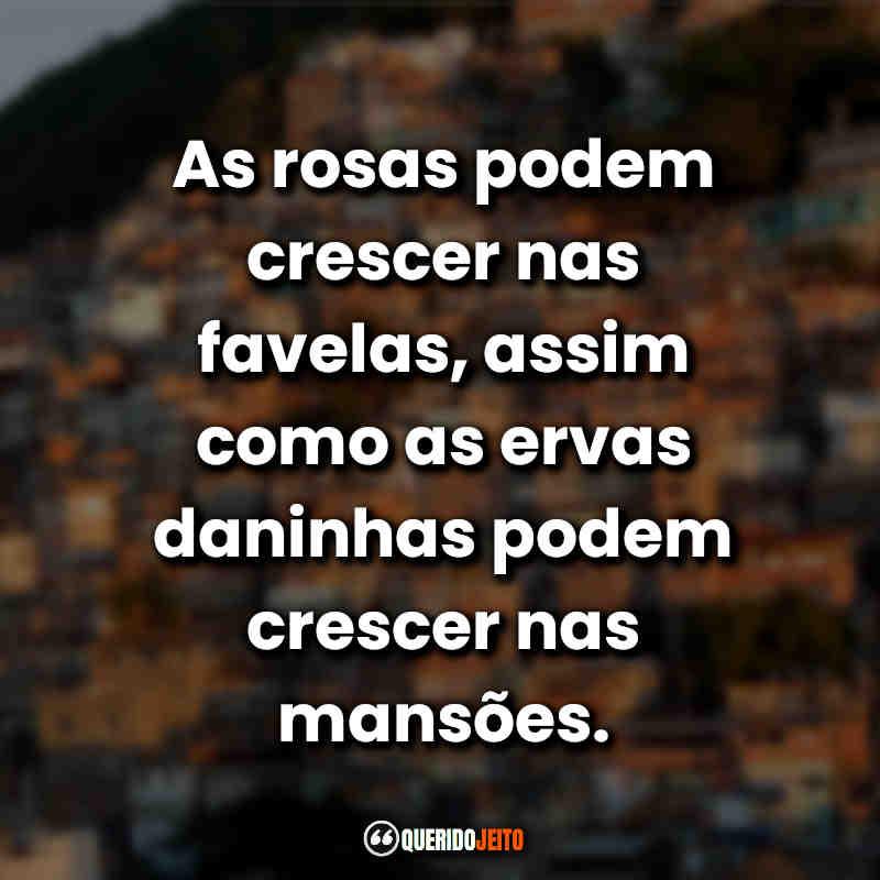 Frases Favela.