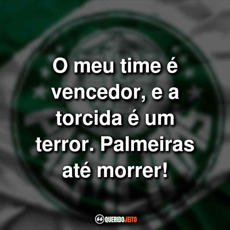 Frases Palmeiras.
