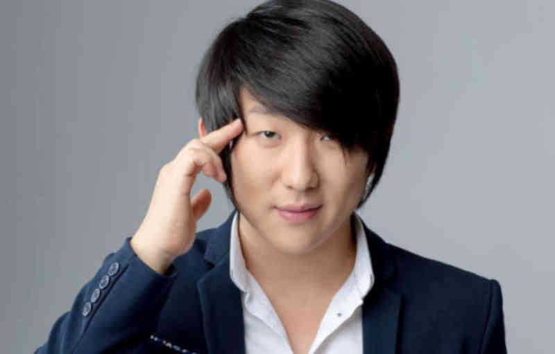 Frases do Pyong Lee