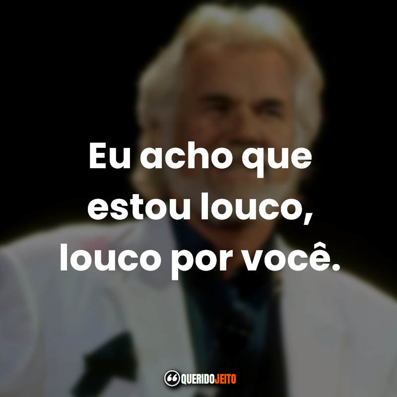Frases Kenny Rogers.