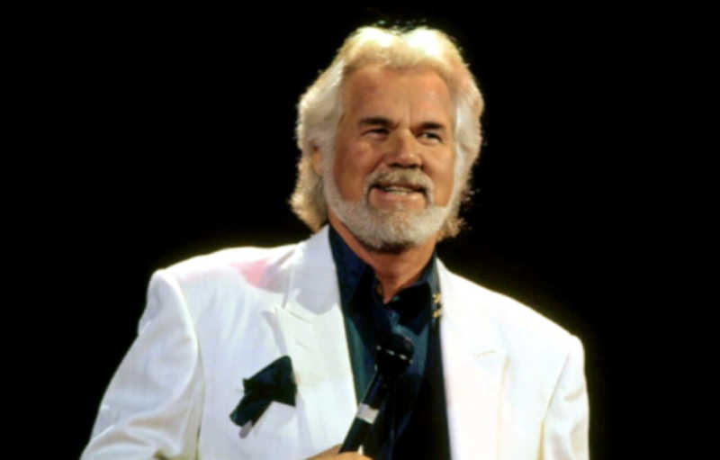 Frases de Kenny Rogers