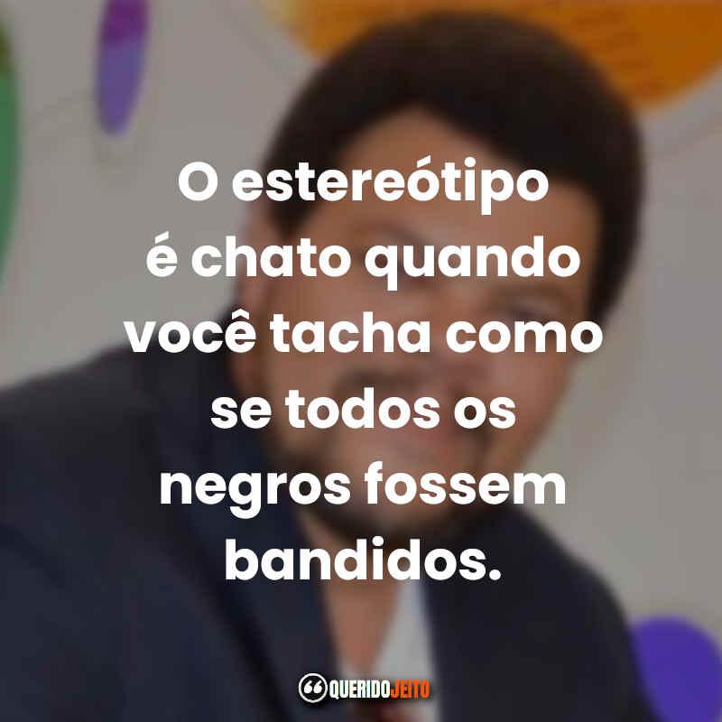 Mensagens sobre Racismo