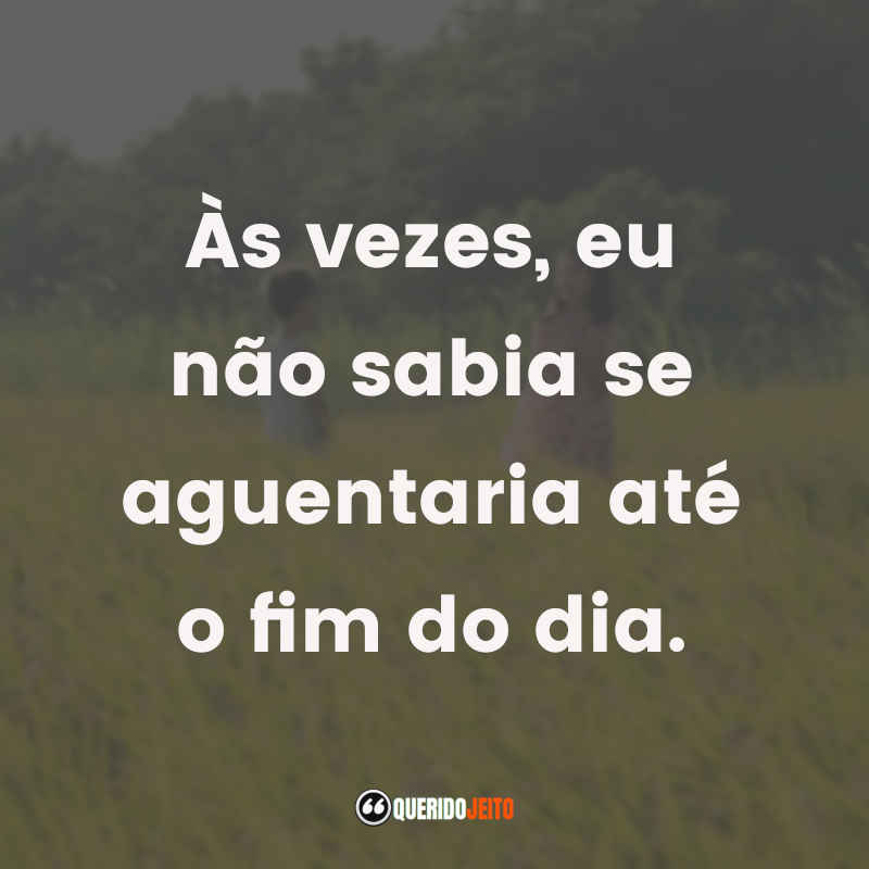 Frases Tigertail