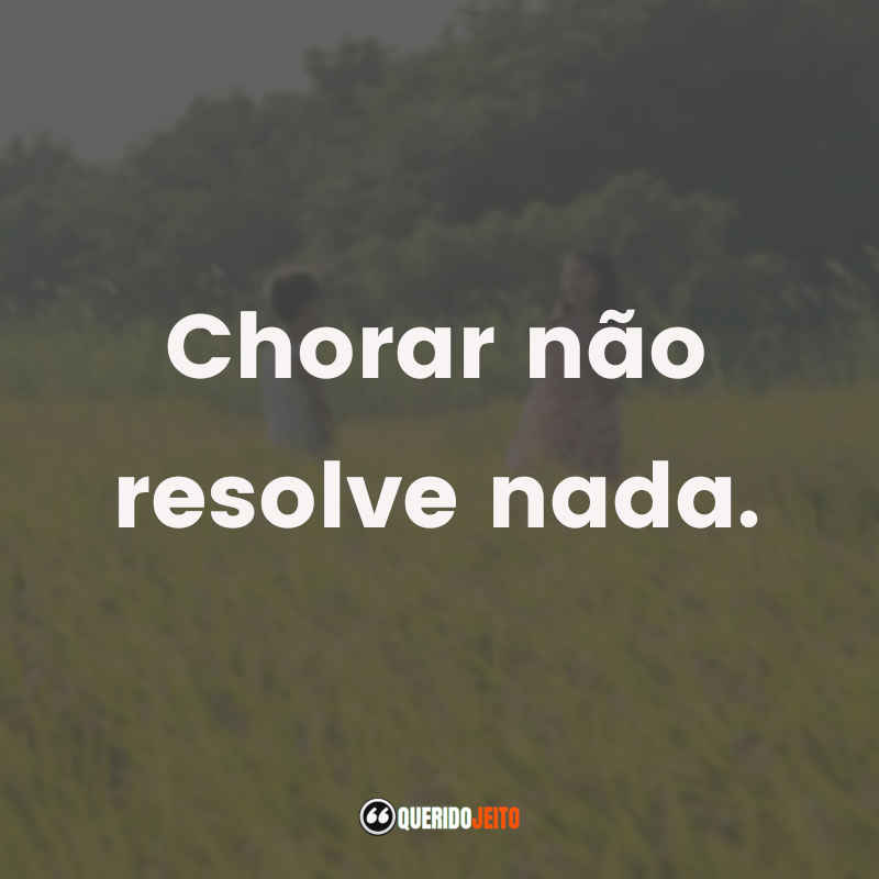 Tigertail Frases