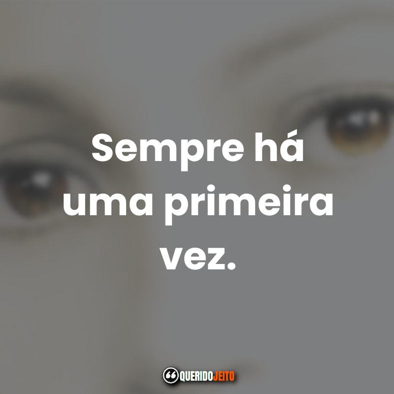Frases Olhar de Anjo Filme.
