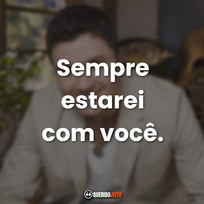 Frase de Amor.