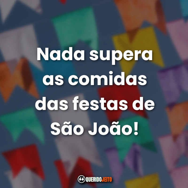 Frases Viva São João