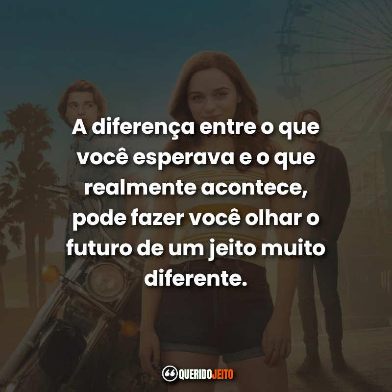 Frases A Barraca do Beijo 2.