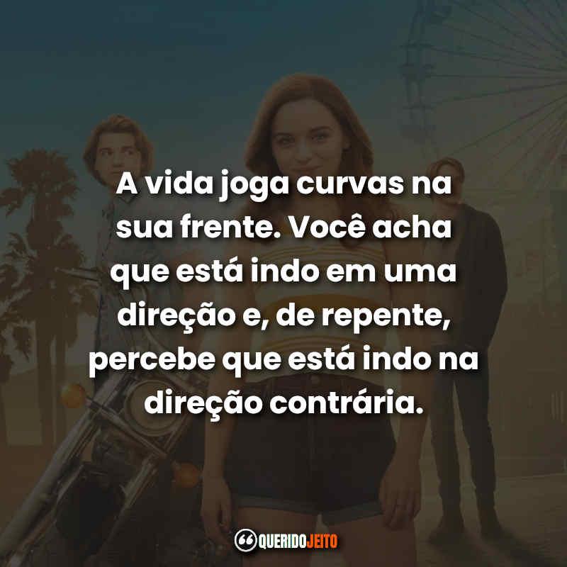 Frases Filme A Barraca do Beijo 2.