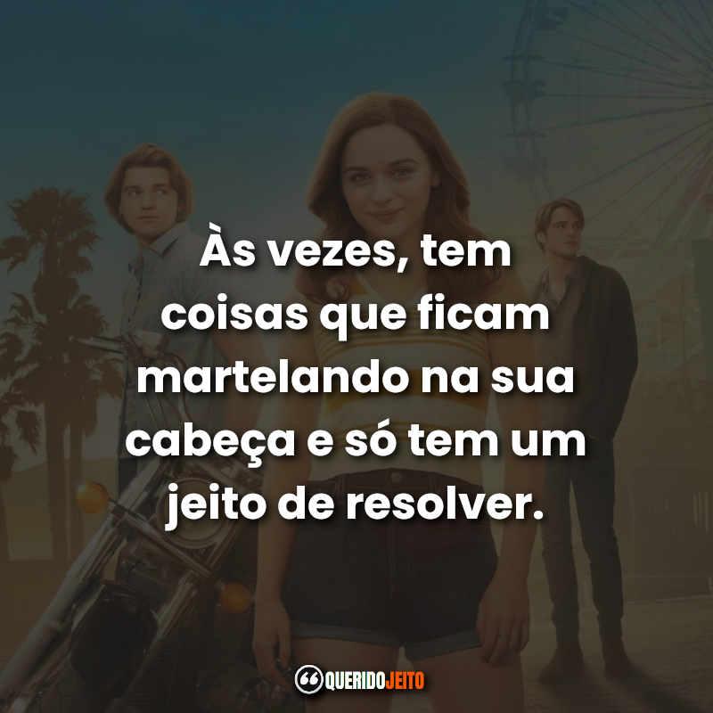 Frases A Barraca do Beijo 2 Filme.