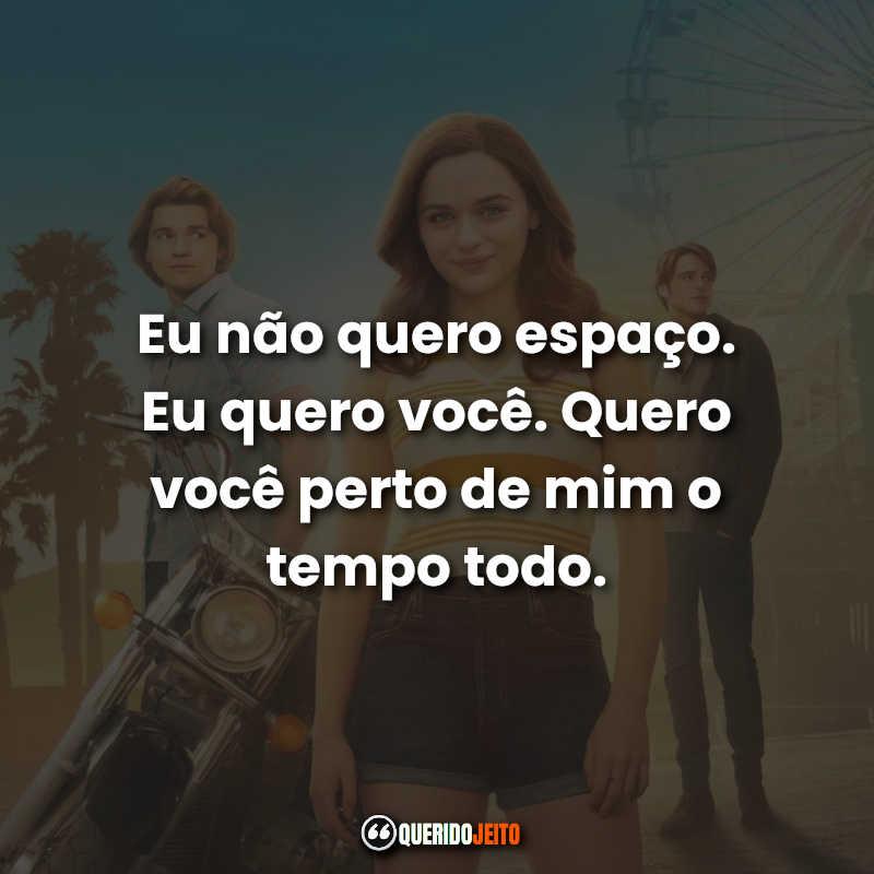 Frases Noa A Barraca do Beijo 2.