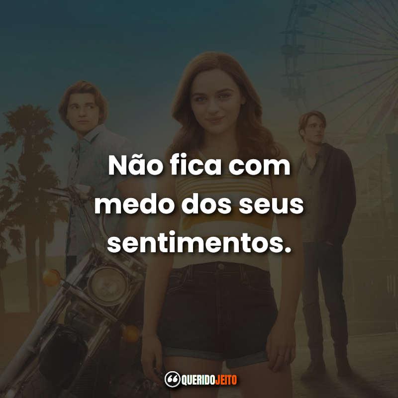 Frases Marco A Barraca do Beijo 2.