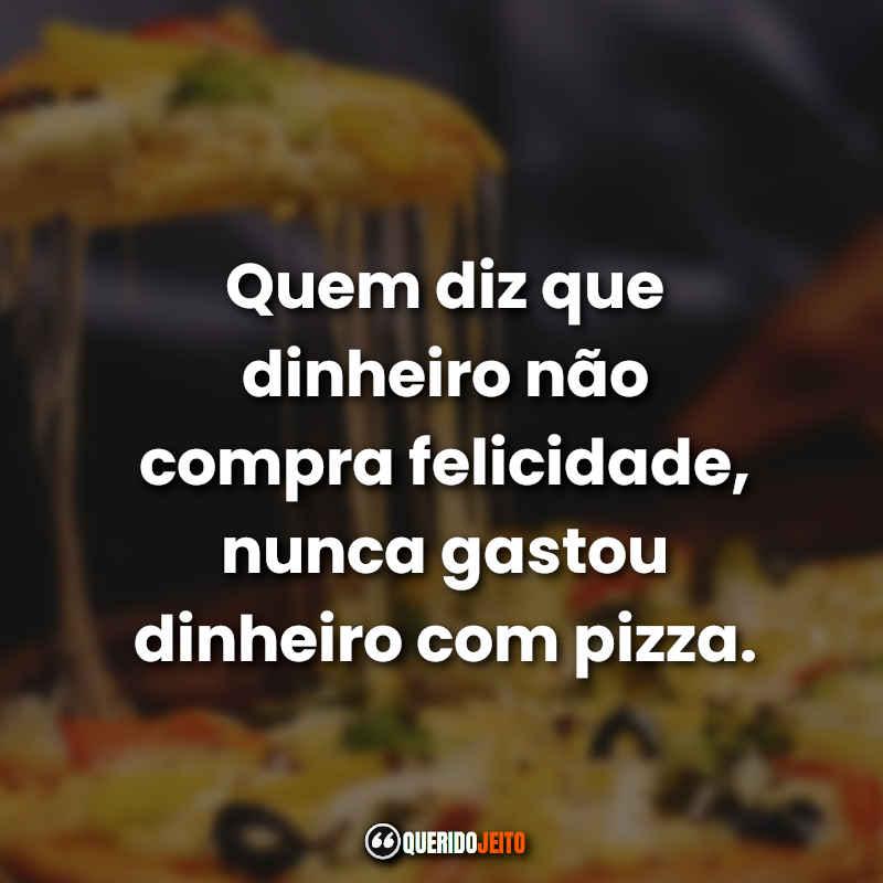 Pizzas Frase.