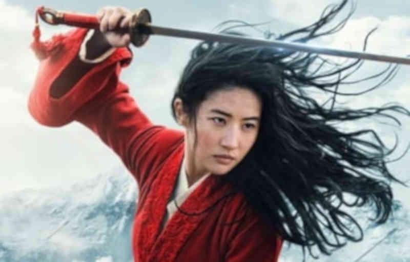 Frases do Filme Mulan 2020