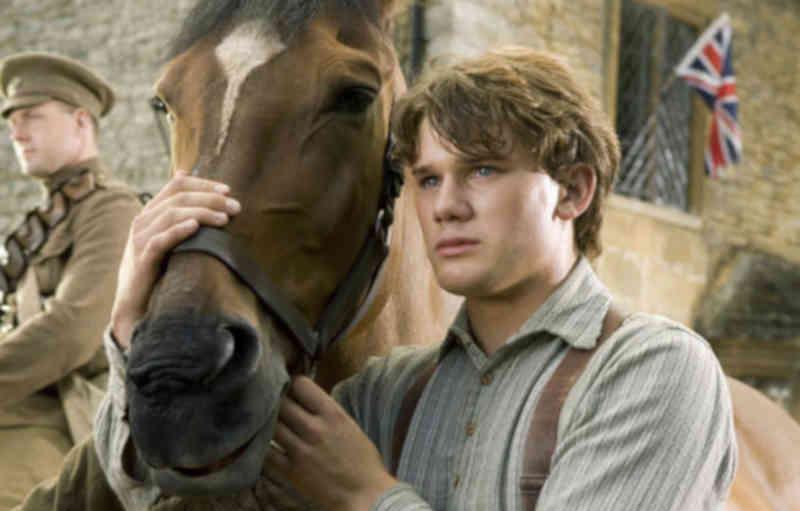 Frases do Filme Cavalo de Guerra