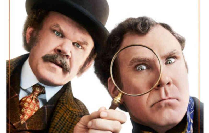 Frases do Filme Holmes & Watson