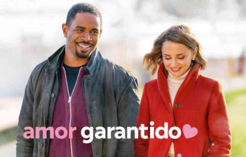 Frases do Filme Amor Garantido