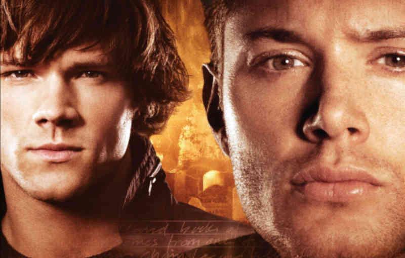 Frases de Supernatural - 2ª temporada