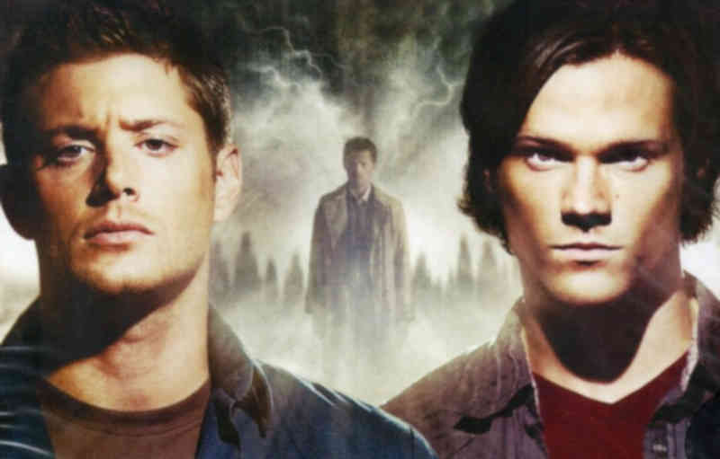 Frases de Supernatural - 4ª temporada