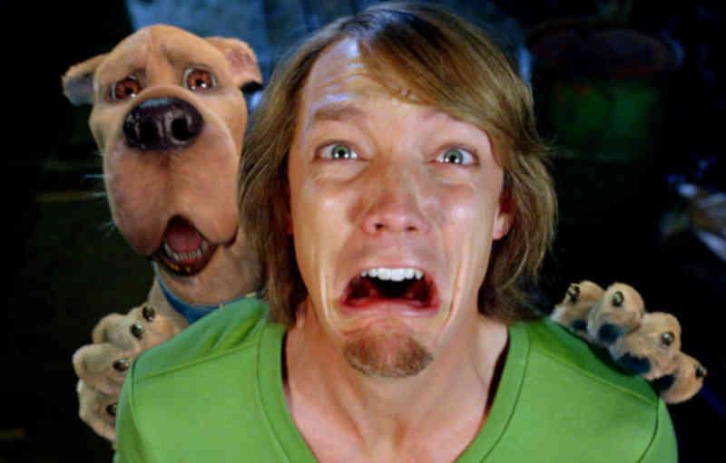 Frases do Filme Scooby-Doo 2: Monstros à Solta