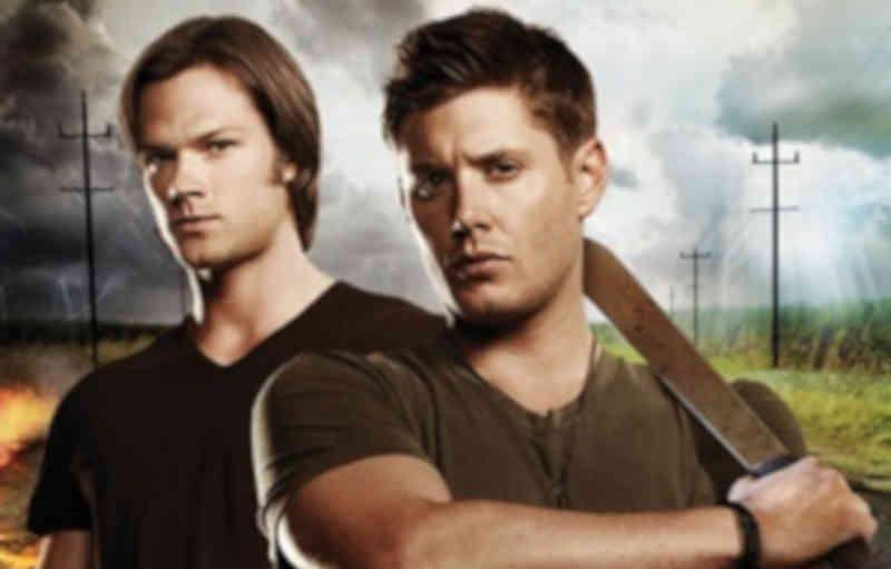 Frases de Supernatural - 8ª temporada