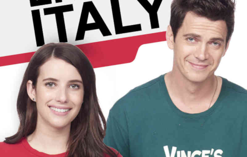Frases do Filme Amor Em Little Italy