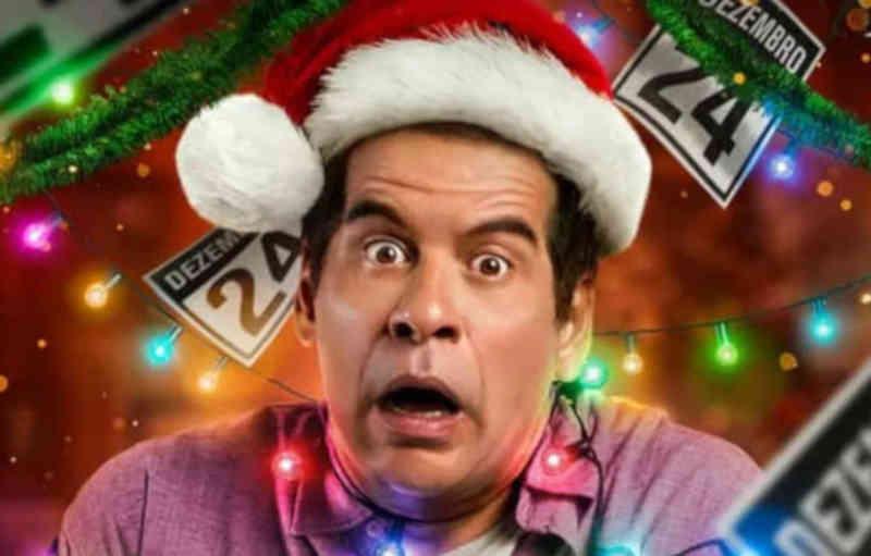 Frases do Filme Tudo Bem no Natal que Vem