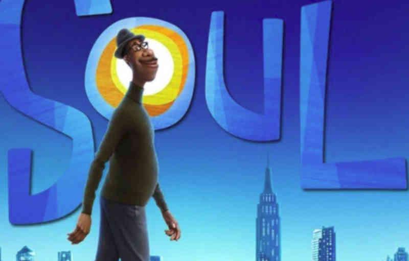 Frases do Filme Soul: Uma Aventura com Alma