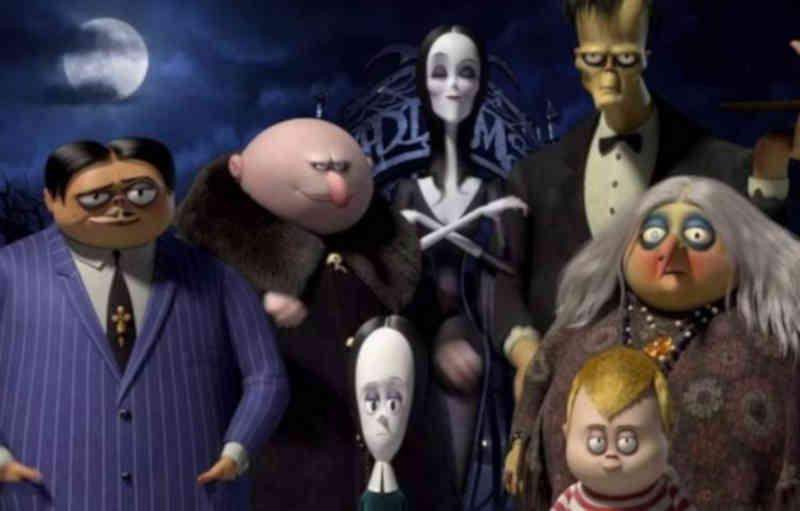 Frases do Filme A Família Addams (2019)