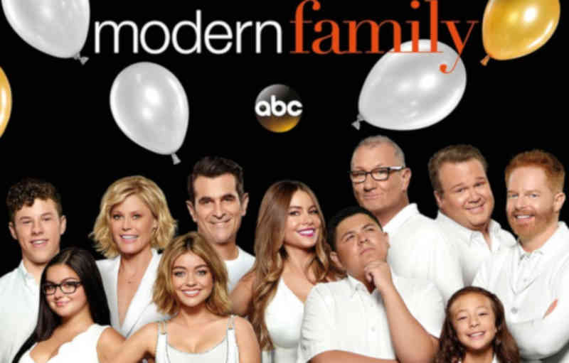Frases da Série Modern Family