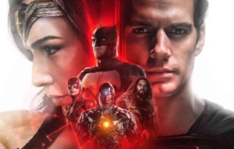 Frases do Filme Liga da Justiça - Snyder Cut