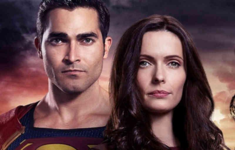 Frases da Série Superman & Lois