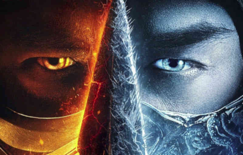 Frases do Filme Mortal Kombat