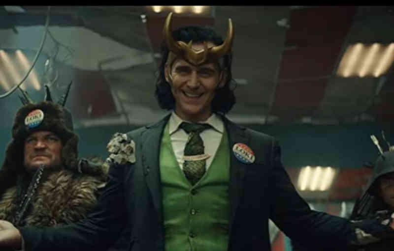 Frases da Série Loki