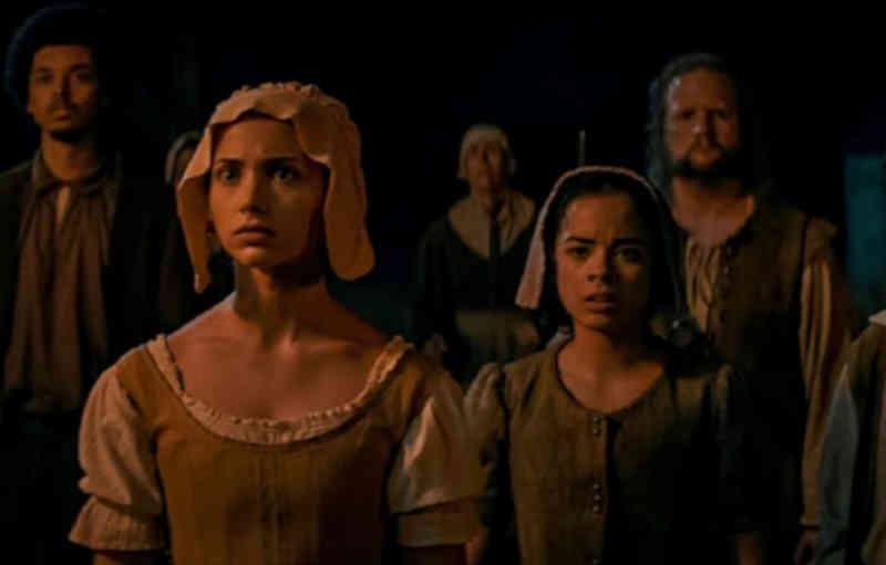 Frases do Filme Rua do Medo: 1666 - Parte 3