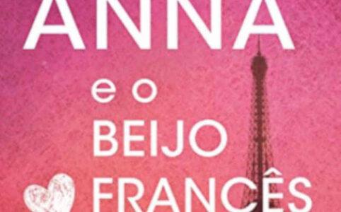 Frases do Livro Anna e o Beijo Francês