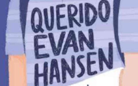 Frases do Livro Querido Evan Hansen